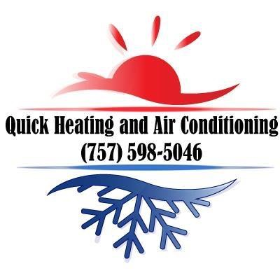 Quick Heating and Air Conditioning